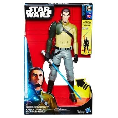 Star Wars Star Wars Dev Figür Qıra Corellıa Renkli